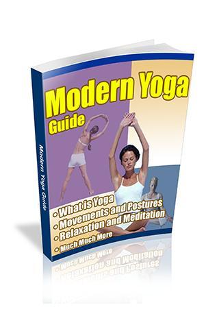 Modern Yoga Guide