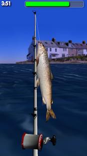 Big Sport Fishing 3D Lite- screenshot thumbnail