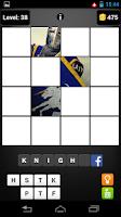 Screenshot of 16BLOCKS: Picture Guess