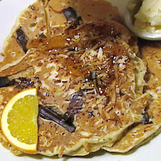 Peter Paul Pancakes Recipe