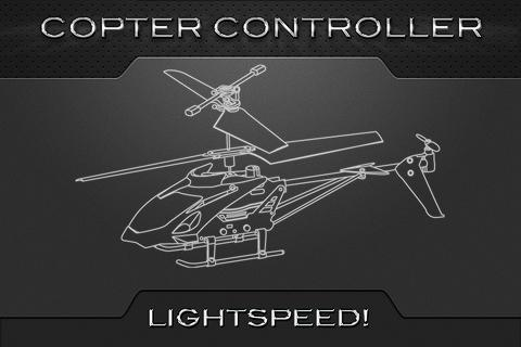 Copter Controller