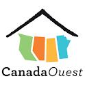 CanadaOuest en français icon