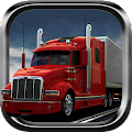 Game Truck Simulator 3D apk for kindle fire