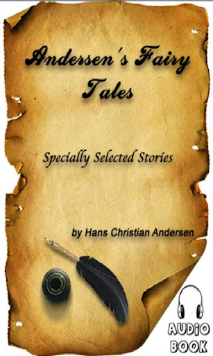 Andersen's Fairy Tales Audio