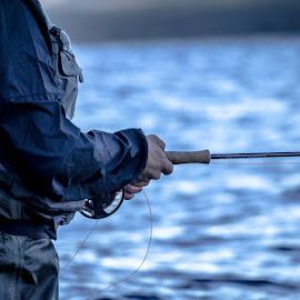 by Edgard Enrique Quezada - Sports & Fitness Watersports ( reels y caña, pesca, reels reels y caña, pesca con mosca, caña de pescar )