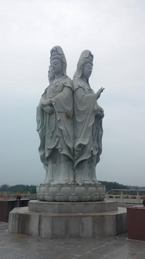 海南 琼海 博鳌禅寺
