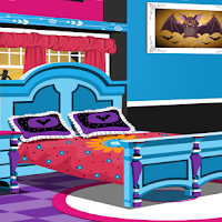 Screenshot of Girl Room Decoration