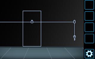 Screenshot of Surreal Escape