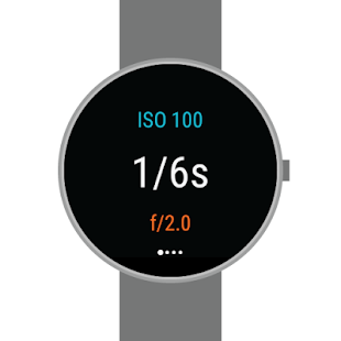 Meter (for Android Wear)