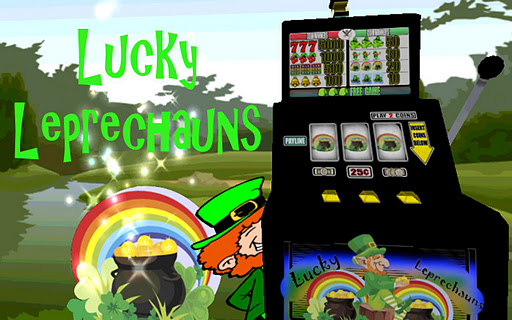 ★ Lucky Leprechaun Slots Bonus