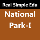 National Park - I icon