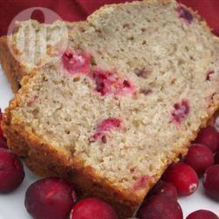 Banana Cranberry Cake Recipes