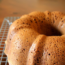 Applesauce Whole Wheat Cake