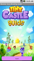 Screenshot of Tiny Castle Breeding Guide