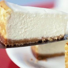 New York Cheesecake III Recipe — Dishmaps