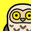 pi-bo Illustrated Bird Book icon
