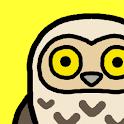 pi-bo Illustrated Bird Book icon