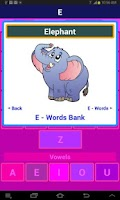 Screenshot of Learn English Lite for Kids