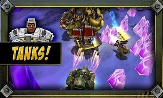 Screenshot of GUN BROS 2