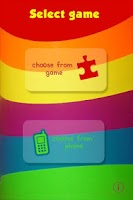 Screenshot of Puzzle Game