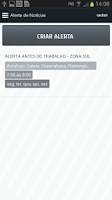 Screenshot of Trânsito Rio - VaiRio O Globo