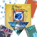 Digital Scrapbook icon