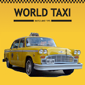 World Taxi - Fares and Tips icon