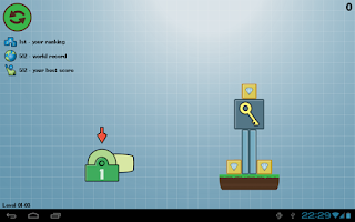Screenshot of Box Topple - Knockdown!