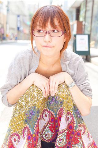 Megane Bijin by Sendai 03