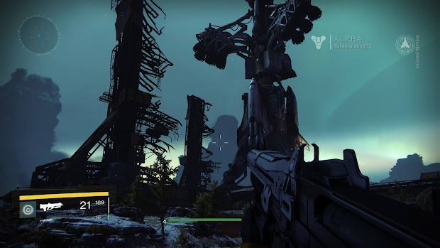 Activision considering a PC port of Destiny
