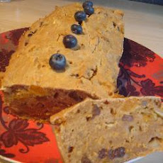 Apple, Apricot, Carrot Cake (gluten-wheat-egg And Sugar-free)