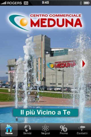 CENTRO MEDUNA