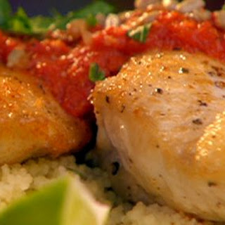 Pan Seared Red Fish Recipes