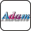Adam doo-dad icon