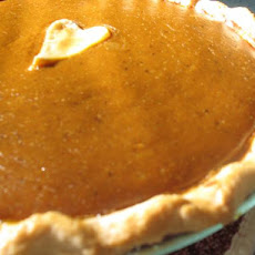 Kittencal's No-Fail Buttery Flaky Pie Pastry/Crust
