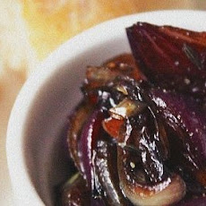 Caramelized Balsamic Onions