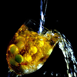 Like the balls life of by Benny Rahardja - Food & Drink Alcohol & Drinks