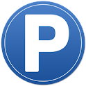 Parkingmeter icon