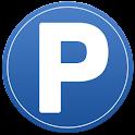 Parkingmeter icon