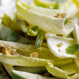 Chicory Salad Recipes