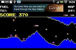 Screenshot of Jumble