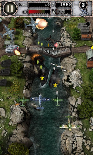 AirAttack HD Lite for PC