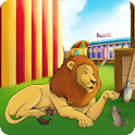 The Lion and The Mouse Book icon