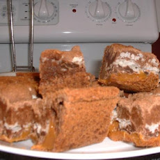 Cheryl's German Chocolate Bars With Coconut