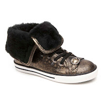 Supertrash Studded Sneaker TRAINERS