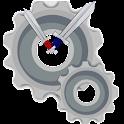 Battle Timer icon