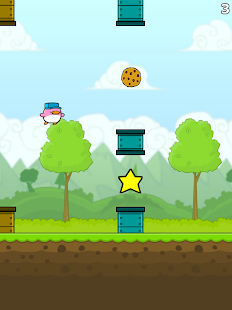 Cookie-Bird-in-Flappy-City 6