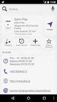 Screenshot of Nawigacja Play