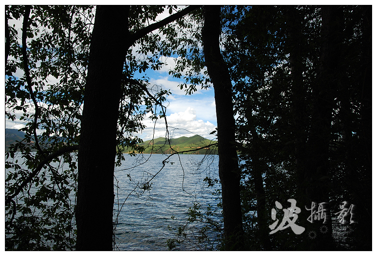 云南游 之 泸沽湖 - 清韵 - 清韵的博客