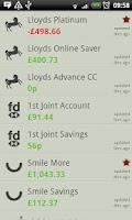 Screenshot of Money Toolkit